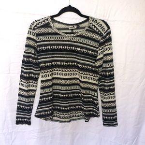 Kavu Sweater Top